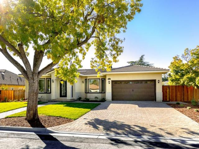 18644 Mcfarland Ave, Saratoga, CA 95070 (#ML81727744) :: The Goss Real Estate Group, Keller Williams Bay Area Estates