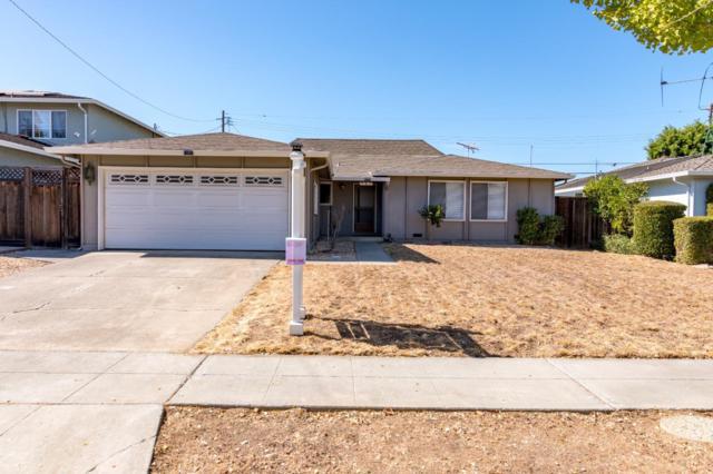 545 S Park Dr, San Jose, CA 95129 (#ML81727750) :: von Kaenel Real Estate Group
