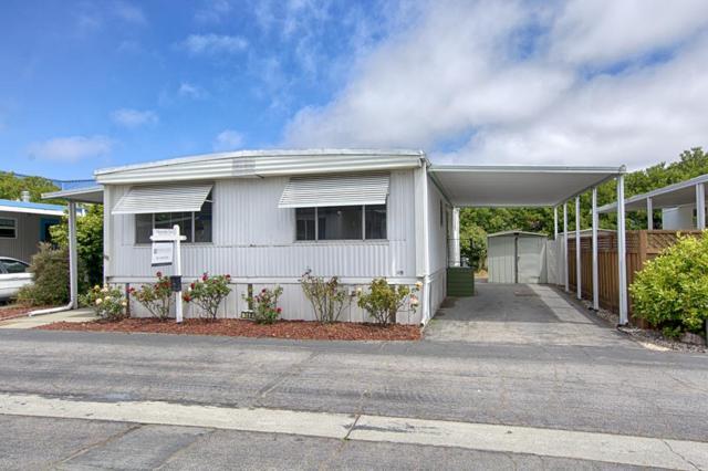 1555 Merrill 148, Santa Cruz, CA 95062 (#ML81727756) :: The Kulda Real Estate Group