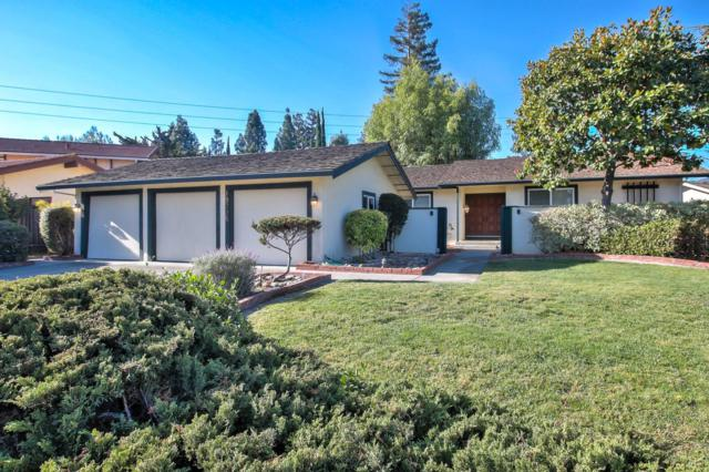 19726 Yuba Ct, Saratoga, CA 95070 (#ML81727760) :: The Goss Real Estate Group, Keller Williams Bay Area Estates