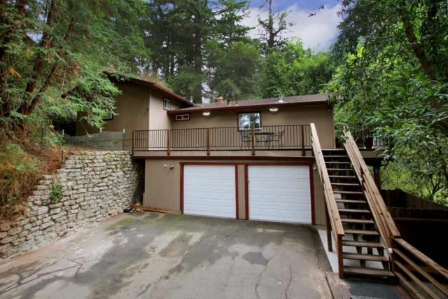 535 Bethany Dr, Scotts Valley, CA 95066 (#ML81727765) :: The Kulda Real Estate Group