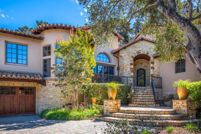 7579 Paseo Vista, Monterey, CA 93940 (#ML81727770) :: Strock Real Estate