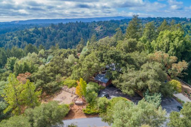 203 Sand Hill Rd, Scotts Valley, CA 95066 (#ML81727775) :: The Warfel Gardin Group