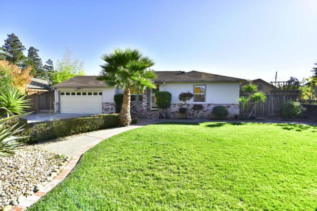 3192 Oriole Dr, San Jose, CA 95117 (#ML81727787) :: The Goss Real Estate Group, Keller Williams Bay Area Estates