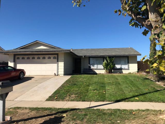 13258 Jackson St, Salinas, CA 93906 (#ML81727788) :: Strock Real Estate