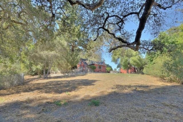 1967 La Madrona Dr, Santa Cruz, CA 95060 (#ML81727789) :: The Kulda Real Estate Group
