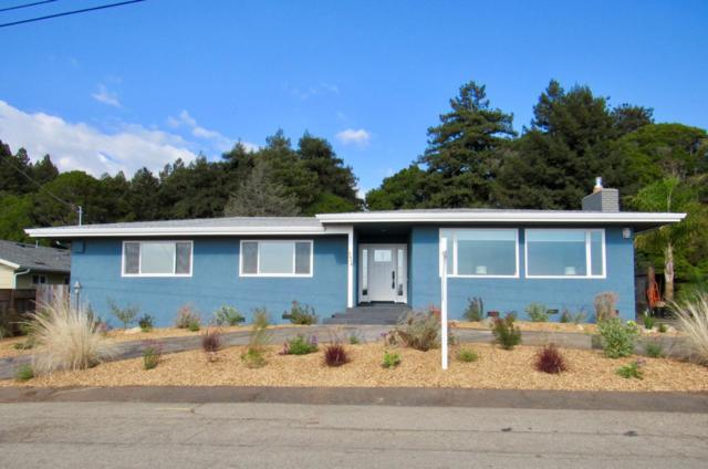 7519 Sunset Way, Aptos, CA 95003 (#ML81727790) :: Julie Davis Sells Homes
