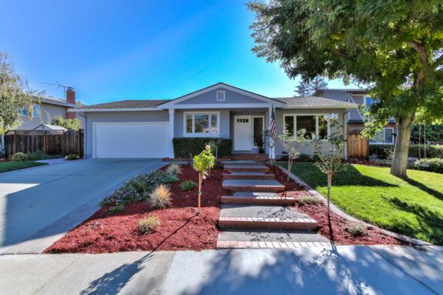 6810 Taglio Ct, San Jose, CA 95120 (#ML81727791) :: Julie Davis Sells Homes