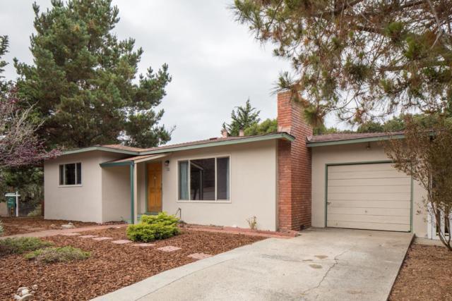 836 2nd St, Pacific Grove, CA 93950 (#ML81727797) :: The Warfel Gardin Group