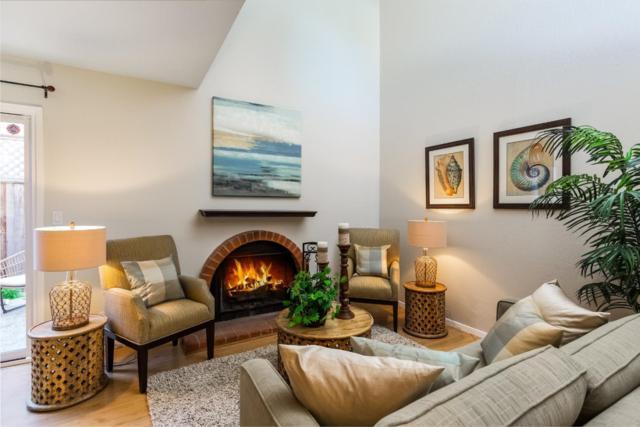167 Sea Ridge Ct 4, Seacliff, CA 95003 (#ML81727812) :: The Kulda Real Estate Group