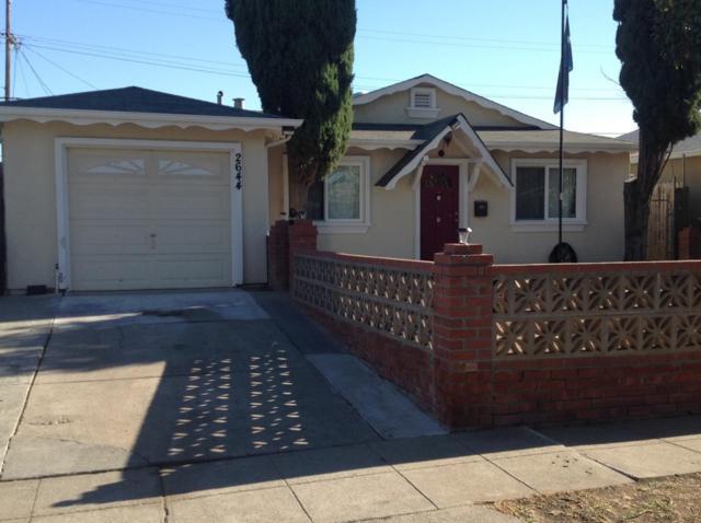 2644 Brahms Ave, San Jose, CA 95122 (#ML81727814) :: Julie Davis Sells Homes