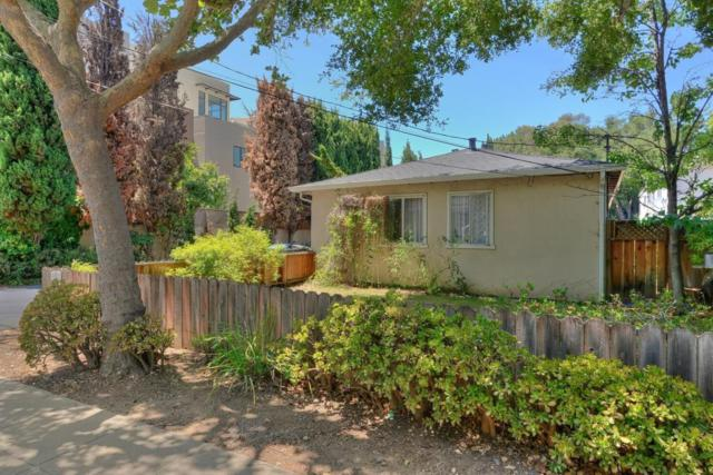 726 Mariposa Ave, Mountain View, CA 94041 (#ML81727816) :: Strock Real Estate