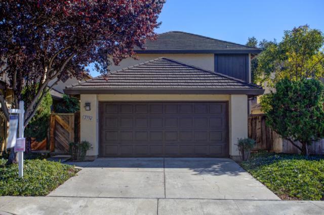 2734 Mabury Sq, San Jose, CA 95133 (#ML81727823) :: Julie Davis Sells Homes
