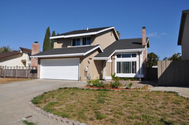 2216 Grouse Way, Union City, CA 94587 (#ML81727846) :: The Goss Real Estate Group, Keller Williams Bay Area Estates