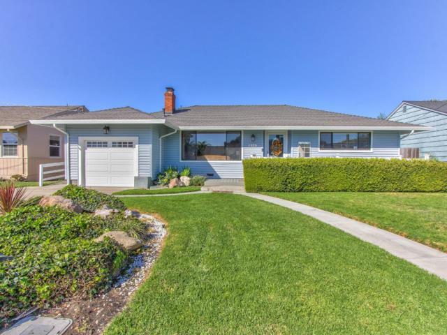 836 Capistrano Dr, Salinas, CA 93901 (#ML81727848) :: The Goss Real Estate Group, Keller Williams Bay Area Estates
