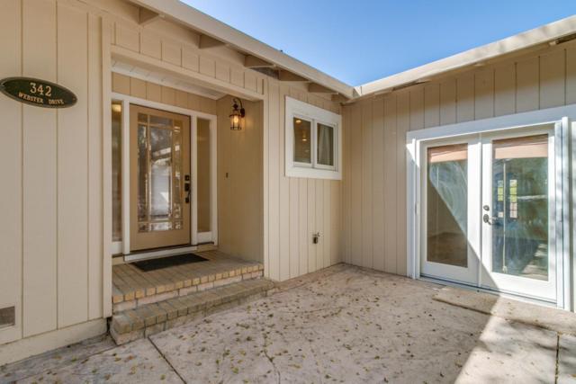 342 Webster Dr, Ben Lomond, CA 95005 (#ML81727883) :: The Kulda Real Estate Group
