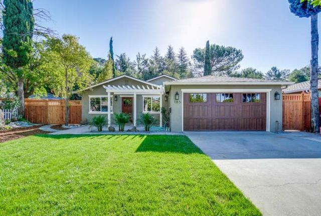 185 La Canada Ct, Los Gatos, CA 95032 (#ML81727902) :: The Goss Real Estate Group, Keller Williams Bay Area Estates