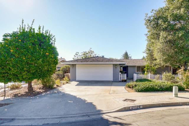 21524 Conradia Ct, Cupertino, CA 95014 (#ML81727907) :: Julie Davis Sells Homes