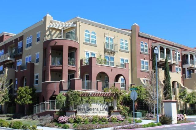 700 S Abel St 221, Milpitas, CA 95035 (#ML81727912) :: The Goss Real Estate Group, Keller Williams Bay Area Estates