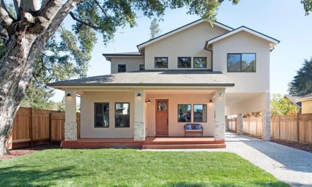 1232 Delmas Ave, San Jose, CA 95125 (#ML81727913) :: Julie Davis Sells Homes