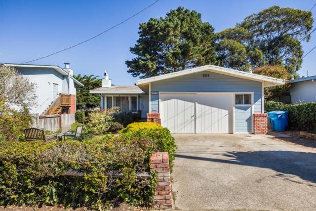 747 Edgemar Ave, Pacifica, CA 94044 (#ML81727919) :: The Kulda Real Estate Group
