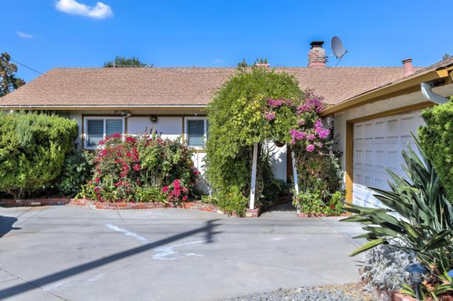 1797 Branham Ln, San Jose, CA 95124 (#ML81727922) :: Julie Davis Sells Homes