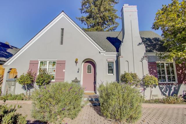 1720 Lincoln Ave, San Jose, CA 95125 (#ML81727926) :: The Goss Real Estate Group, Keller Williams Bay Area Estates