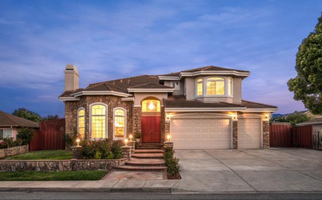 20818 Hanford Dr, Cupertino, CA 95014 (#ML81727929) :: Julie Davis Sells Homes
