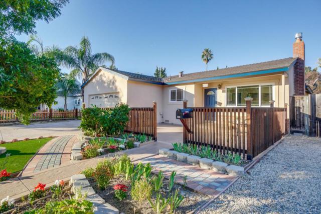 4315 Hendrix Way, San Jose, CA 95124 (#ML81727954) :: The Goss Real Estate Group, Keller Williams Bay Area Estates