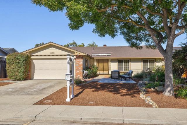 961 Bluebonnet Dr, Sunnyvale, CA 94086 (#ML81727956) :: The Goss Real Estate Group, Keller Williams Bay Area Estates