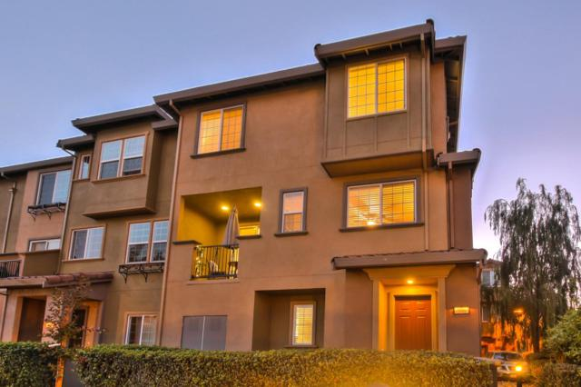 506 Almaden Walk Loop, San Jose, CA 95125 (#ML81727957) :: Julie Davis Sells Homes
