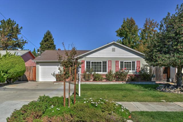 209 E Duane Ave, Sunnyvale, CA 94085 (#ML81727959) :: The Goss Real Estate Group, Keller Williams Bay Area Estates