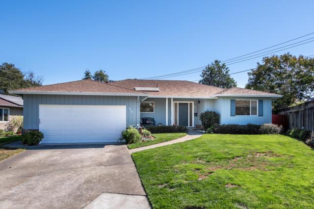 1513 Melba Ct, Mountain View, CA 94040 (#ML81727970) :: The Goss Real Estate Group, Keller Williams Bay Area Estates