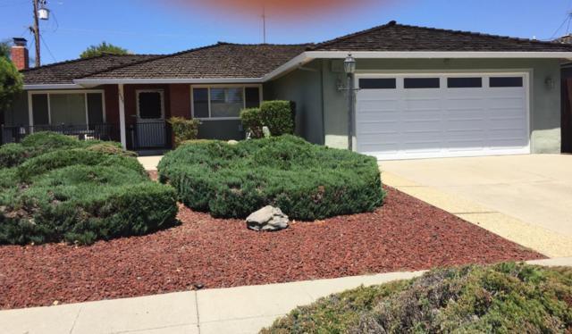 1637 Town Club Dr, San Jose, CA 95124 (#ML81727974) :: The Goss Real Estate Group, Keller Williams Bay Area Estates