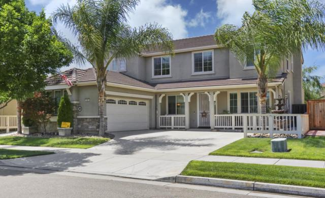 543 Carnaby Rd, Lathrop, CA 95330 (#ML81727983) :: Brett Jennings Real Estate Experts