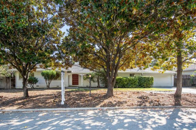 13886 Malcom Ave, Saratoga, CA 95070 (#ML81727986) :: The Goss Real Estate Group, Keller Williams Bay Area Estates
