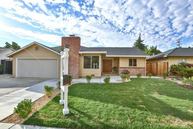 1241 Dentwood Dr, San Jose, CA 95118 (#ML81727992) :: The Goss Real Estate Group, Keller Williams Bay Area Estates