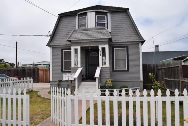 328 Ford St, Watsonville, CA 95076 (#ML81727994) :: Julie Davis Sells Homes