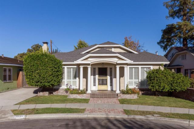 1525 Mckendrie St, San Jose, CA 95126 (#ML81728001) :: The Goss Real Estate Group, Keller Williams Bay Area Estates