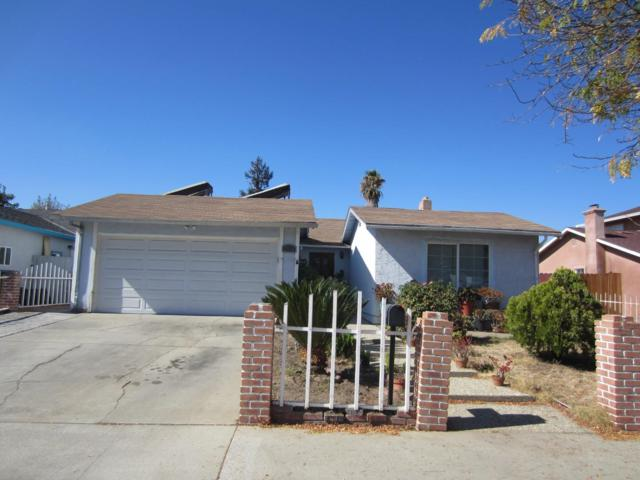 2921 Irwindale Dr, San Jose, CA 95122 (#ML81728019) :: Julie Davis Sells Homes