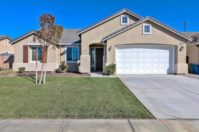 660 Claret St, Los Banos, CA 93635 (#ML81728027) :: The Goss Real Estate Group, Keller Williams Bay Area Estates
