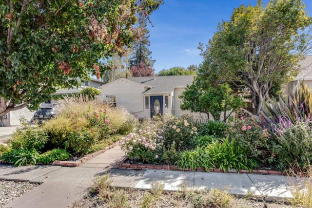 60 Columbia Ave, Redwood City, CA 94063 (#ML81728032) :: Keller Williams - The Rose Group