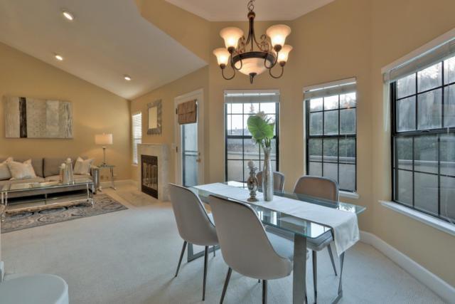 611 La Maison Dr, San Jose, CA 95128 (#ML81728036) :: The Goss Real Estate Group, Keller Williams Bay Area Estates