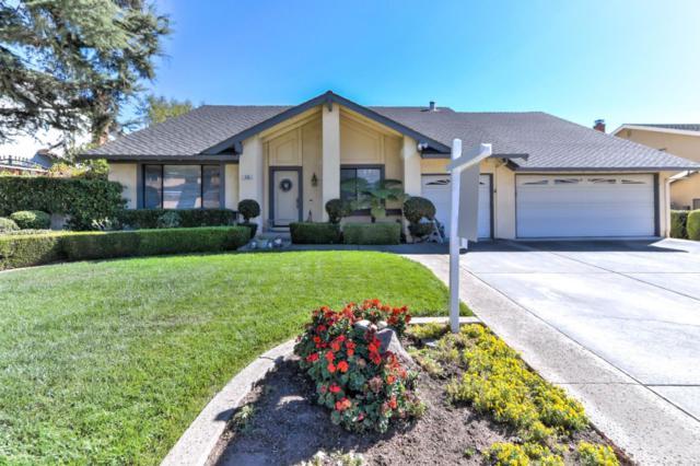 698 Kirkwall Pl, Milpitas, CA 95035 (#ML81728037) :: The Goss Real Estate Group, Keller Williams Bay Area Estates
