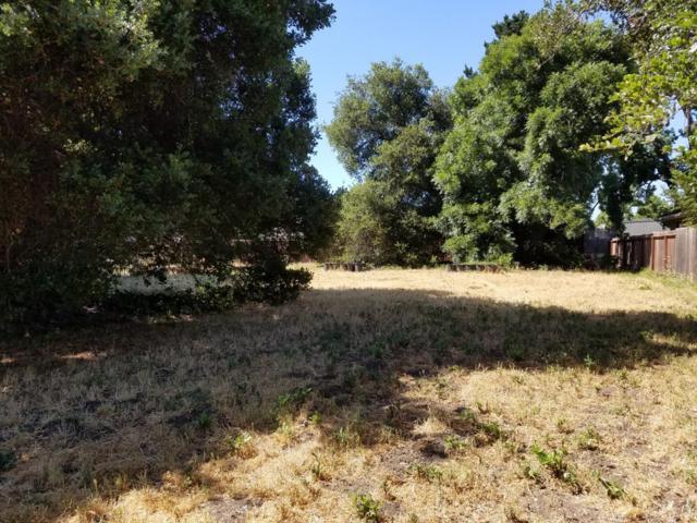 851 Weeks St, East Palo Alto, CA 94303 (#ML81728038) :: The Kulda Real Estate Group