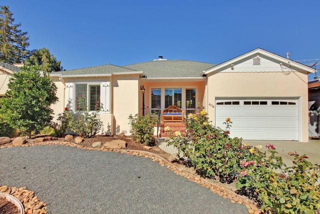 404 31st Ave, San Mateo, CA 94403 (#ML81728047) :: The Warfel Gardin Group