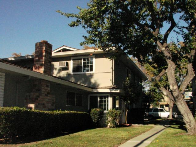 816 Gilchrist Dr 2, San Jose, CA 95133 (#ML81728059) :: Julie Davis Sells Homes