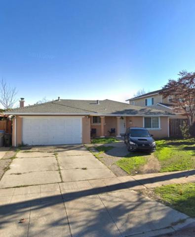 1372 Woodman Ct, San Jose, CA 95121 (#ML81728065) :: Julie Davis Sells Homes