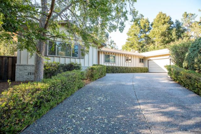 810 Cedro Way, Stanford, CA 94305 (#ML81728075) :: von Kaenel Real Estate Group