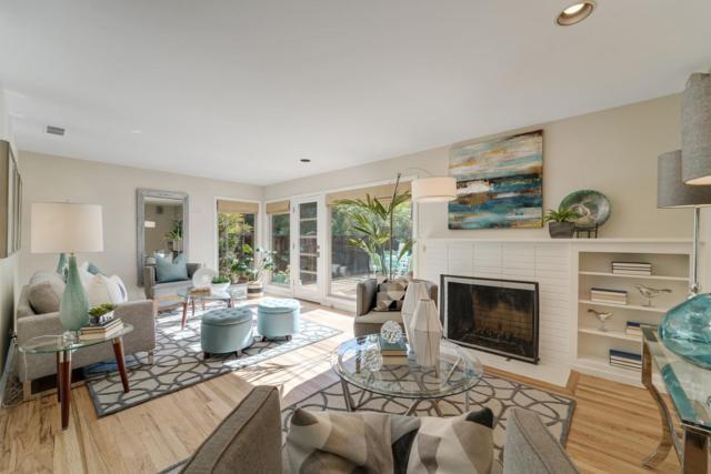1564 Garden Glen Way, San Jose, CA 95125 (#ML81728084) :: The Kulda Real Estate Group